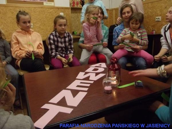 Parafia Narodzenia Pańskiego W Jasienicy Kategoria Oczekując Na